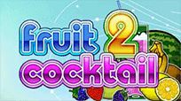 Игровой автомат Fruit Cocktail 2 в зале Вулкан